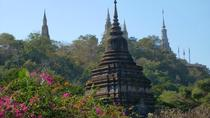Mt Oudong and Phnom Penh Full-Day City Tour, プノンペン