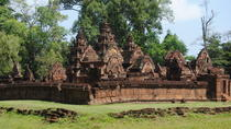 One day Banteay Srei and Beng Mealea tour with lunch and dinner, Siem Reap, Day Trips
