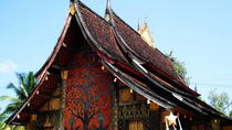 One day city tour and Pak Ou caves including lunch, Luang Prabang, City Tours