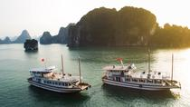 One Day Ha Long Cruise by Limosine, Hanoi, Cultural Tours
