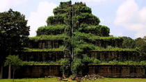 One day Koh Ker and Beng Mealea with lunch, Siem Reap, Day Trips