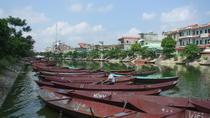 One day Perfume Pagoda and Yen mountain stream Cruise, Hanoi, Day Cruises