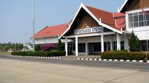 Pakse Airport to City Center Roundtrip, Pakse, Airport & Ground Transfers
