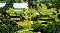Pakse - Watphou - Oumong - Pakse with lunch, Pakse, Day Trips