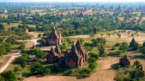Private Bagan Day Trip tour from Yangon with Lunch, Bagan, Day Trips