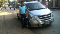 Private Car and Guide (outside of the city, 4 H ) halfday, Pakse, Private Sightseeing Tours