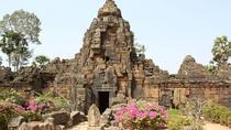 Private Full Day Trip To Takeo, Phnom Penh, Day Trips
