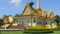 Private Half Day Phnom Penh City Tour, Phnom Penh, Day Trips