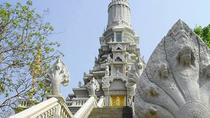 Private half day Trip to Mt Oudong without Lunch, Phnom Penh, Cultural Tours