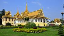Private One Day Phnom Penh City Tour Including Lunch and Dinner, Phnom Penh, Cultural Tours