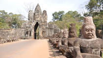 Sunrise Yoga & Half Day Angkor Wat Tour, Siem Reap, Yoga Classes
