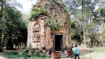 Temples of Sambor Prei Kuk Day Trip from Phnom Penh Including Lunch, Phnom Penh, Day Trips