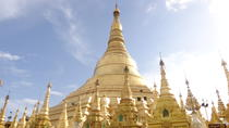 The Modern Metropolis Yangon Full Day City Tour with Myanmar Lunch, Yangon, Day Trips