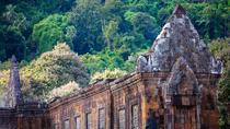 The World Heritage Site Wat Phu - Museum - Chong Mek Border lunch included, Pakse, Day Trips