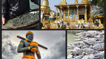 Tour in Battambang and Pailin Pronvince, Siem Reap, Multi-day Tours