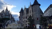 Transfer to Ba Na Hills and Fantasy Park Full Day Tour from Hoi An, Da Nang, Full-day Tours