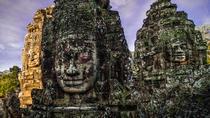 Tuk Tuk Sunrise Yoga & Full Day Angkor Wat Tour, Siem Reap, Tuk Tuk Tours