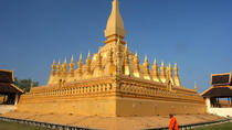 Vientiane City Tour vs Buddha Park and Textile Village including Lunch, Vientiane, Cultural Tours