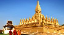 Vientiane Half day City Tour with no lunch, Vientiane, Cultural Tours