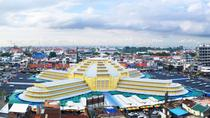 Visit Central Market and Russian Market tour, Phnom Penh, Market Tours