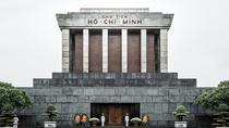 Visit Ho Chi Minh Mausoleum at night, Hanoi, Night Tours