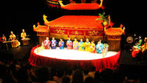 Water puppet show Tour and Dinner, Hanoi, Theater, Shows & Musicals