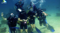 Padi Open Water Cursus in Phuket, Phuket, Multi-day Tours