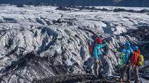 Glacier Hike from Reykjavík, Reykjavik, Ski & Snow