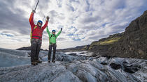 Glacier Hike on Sólheimajökull Small Group Tour with Guide, Reykjavik, Ski & Snow