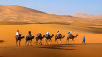 3 Day Private Desert Tour from Fez to Marrakesh, Fez, Private Sightseeing Tours