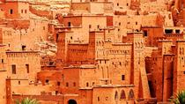 8 day Kasbah Trail round trip from Casablanca, Casablanca, Private Sightseeing Tours