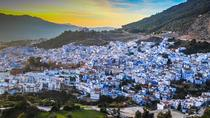 Overnight trip to the Blue town of Chefchaouen, Fez, Overnight Tours