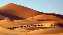 Private Tour: 2-Night Luxury Desert Tour from Fez to Marrakech, Fez, Private Sightseeing Tours
