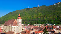 11-Day Transylvania Tour from Bucharest, Bucharest, Multi-day Tours