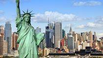 East Coast Highlights Multi-Day Tour from NYC, New York City, Multi-day Tours