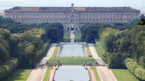 Caserta Royal Palace privater Spaziergang, Naples, Cultural Tours