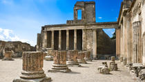 Classic Walking Tour of Pompeii 2 hours with an Archaeologist, Naples, Archaeology Tours
