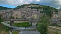 Cosenza Half-Day Private Walking Tour, Calabria, Cultural Tours