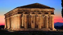 PAESTUM: the Greek Temples and the Archaelogical Museum private tour, Salerne