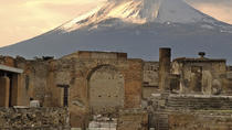 Pompeii 3 hours walking tour led by an Archaeologist, Pompeii, Cultural Tours
