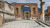 Pompeii and Museum of Naples Private Tour led by an Archaeologist, Neapel
