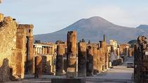 Pompeii, Sorrento and Positano shore excursion from Naples - Skip the line included, Naples, Ports...