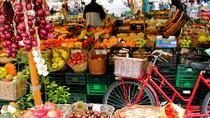Private Street Food Tour in Campo dei Fiori and Jewish Ghetto, Rome, Cultural Tours