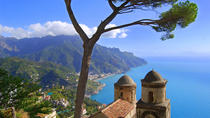 Private Tour: Pompeii, Amalfi and Ravello Day Tour with Cruise Port or Hotel Transport, Napels