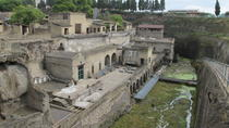 Skip-the-Line Herculaneum Ruins Ticket, Naples, Attraction Tickets