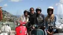 Sorrento Vespa Tour to Positano and Amalfi, Sorrento, Vespa, Scooter & Moped Tours
