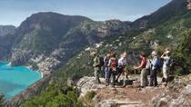 The Path of the Gods with private transfer from Amalfi, Naples, Private Transfers
