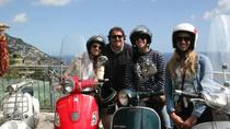 Vespa Tour from Sorrento to Positano and Amalfi, Sorrento, Vespa, Scooter & Moped Tours