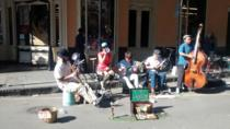 French Quarter History Tour, New Orleans, Walking Tours