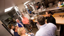 Assapora i sapori di Upper King Street, Charleston, Food Tours